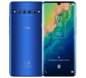 "Smartphone TCL 10 Plus 6.47"" 6GB/256GB Dual SIM Azul"