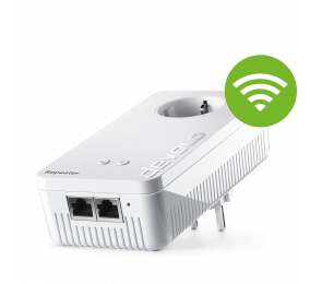Repetidor Devolo WiFi Repeater+ ac Powerline