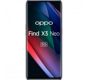 """Smartphone Oppo Find X3 Neo 6.5"""" 12GB/256GB Dual SIM Preto"""