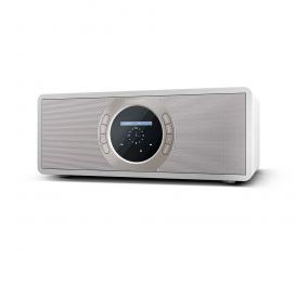 Rádio Sharp DR-I470 Stereo Internet Radio Branco