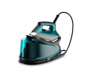 Ferro com Caldeira Rowenta Compact Steam Pro 2200W 6.3 Bares