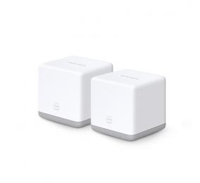 Sistema Wi-Fi Mercusys 300Mbps Whole Home Mesh N300 2-Pack