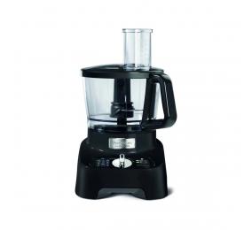 Robot de Cozinha Moulinex Double Force Black