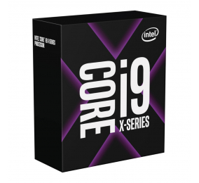 Processador Intel Core i9-10900X 10-Core 3.7GHz c/ Turbo 4.5GHz 19.25MB Skt2066