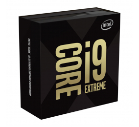 Processador Intel Core i9-10980XE Extreme Edition 18-Core 3.0GHz c/ Turbo 4.6GHz 24.75MB Skt2066