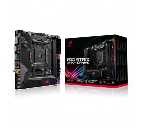 Motherboard Mini-ITX Asus ROG Strix X570-I Gaming