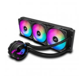 Water Cooler CPU Asus ROG Strix LC 360 RGB Preto