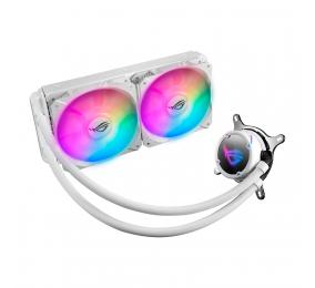 Water Cooler CPU Asus ROG Strix LC 240 RGB Branco