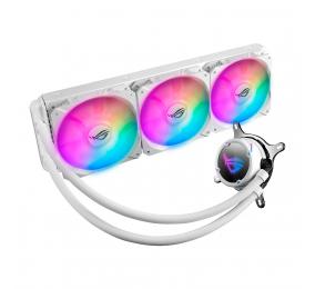 Water Cooler CPU Asus ROG Strix LC 360 RGB Branco
