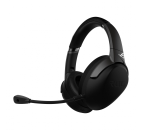 Headset Asus ROG Strix Go 2.4 Wireless Gaming USB-C Preto