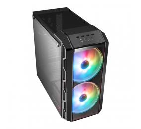 Caixa Extended-ATX Cooler Master Mastercase H500 ARGB Preta