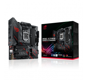 Motherboard Micro-ATX Asus ROG Strix B460-G Gaming