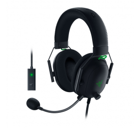 Headset Razer Blackshark V2 THX Preto