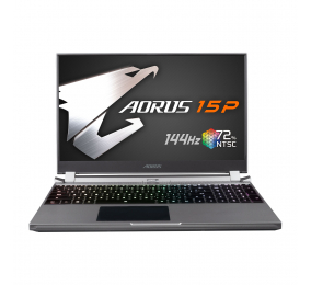 Portátil Gigabyte Aorus 15P KB-7PT1130SD
