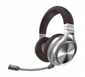 Headset Corsair Virtuoso RGB Wireless SE 7.1 Espresso