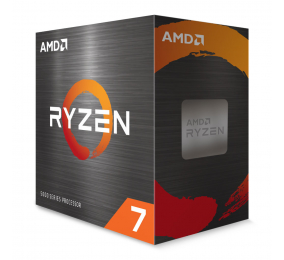 Processador AMD Ryzen 7 5800X 8-Core 3.8GHz c/ Turbo 4.7GHz 36MB SktAM4