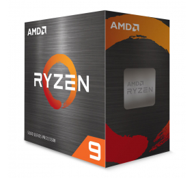 Processador AMD Ryzen 9 5900X 12-Core 3.7GHz c/ Turbo 4.8GHz 70MB SktAM4