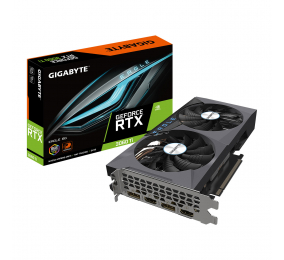Placa Gráfica Gigabyte GeForce RTX 3060 Ti Eagle 8GB GDDR6