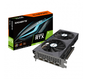 Placa Gráfica Gigabyte GeForce RTX 3060 Ti Eagle OC 8GB GDDR6