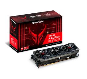 Placa Gráfica Powercolor Red Devil Radeon RX 6700 XT 12GB GDDR6