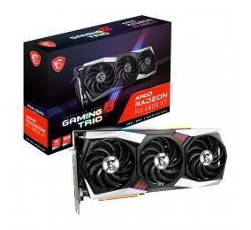Placa Gráfica MSI Radeon RX 6800 XT Gaming X Trio 16G