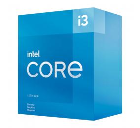 Processador Intel Core i3-10105F 4-Core 3.7GHz c/ Turbo 4.4GHz 6MB Skt1200