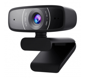 Webcam Asus C3 Full HD 1080p