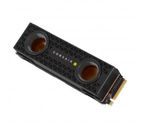 SSD M.2 2280 Corsair Force MP600 Pro 2TB 3D TLC NAND NVMe Hydro X Edition
