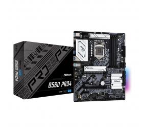 Motherboard ATX ASRock B560 Pro4