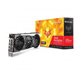 Placa Gráfica Sapphire Nitro+ Radeon RX 6700 XT 12GB GDDR6 OC