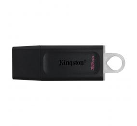 Pen Drive Kingston DataTraveler Exodia 32GB USB 3.2 Preta