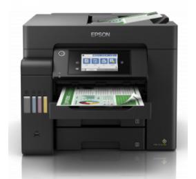 Impressora Multifunções Epson EcoTank ET-5850