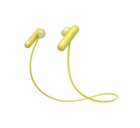 Auriculares Sony WI-SP500 Bluetooth Amarelos