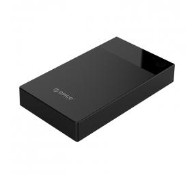 "Caixa Externa 3.5"" Orico 3599U3 SATA I/II/III para USB 3.0 Type-A Preta"
