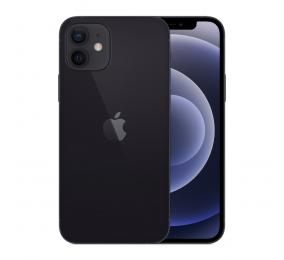 "Smartphone Apple iPhone 12 6.1"" 64GB Preto"