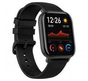 """Smartwatch Amazfit GTS 1.65"""" Preto"""