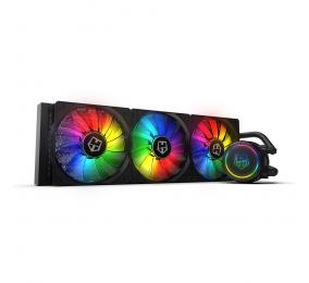 Water Cooler CPU Nox H-360 ARGB