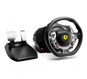 Volante Thrustmaster TX Ferrari 458 Italia Edition Xbox One/PC
