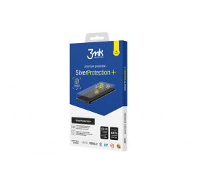 Película de Protecção 3MK Antimicrobiana Silver Protection+ Oppo A53