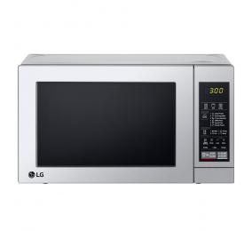 Micro-ondas LG NeoChef MH6044V 700W 20 Litros Inox