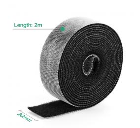 Tira de Velcro Organizadora de Cabos UGREEN LP124 2m