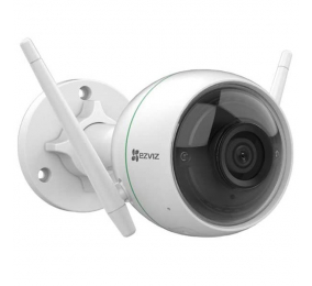 Câmara EZVIZ C3WN Smart Home Security Wi-Fi Outdoor Branca