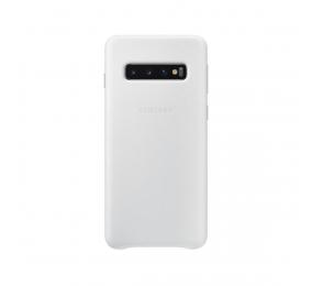 Capa Samsung Leather S10 Branca