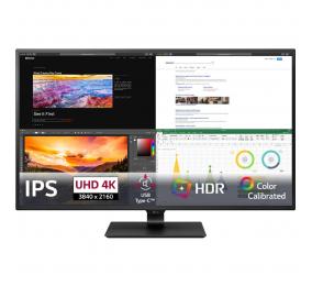 """Monitor LG 43UN700-B IPS 42.5"""" 4K UHD 16:9 60Hz"""
