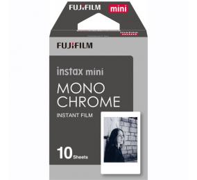 Carga Fujifilm Instax Mini Monochrome 10 Folhas