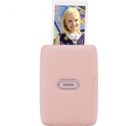 Impressora Instantânea Fujifilm Instax Mini Link Dusky Pink