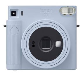 Máquina Fotográfica Instantânea Fujifilm Instax SQUARE SQ1 Azul Glaciar