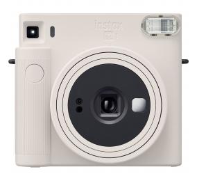 Máquina Fotográfica Instantânea Fujifilm Instax SQUARE SQ1 Branco Giz