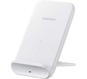 Carregador Samsung Convertible Wireless Charging 9W Branco