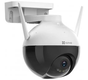 Câmara EZVIZ C8C Smart Home Security Wi-Fi Outdoor Pan/Tilt Branca